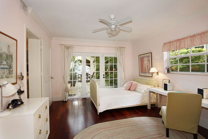 Coral Gables Home For Sale At 1417 Tunis Street
