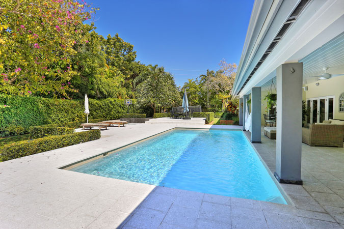 Pinecrest Home For Sale At 6225 Sw 117 Terrace