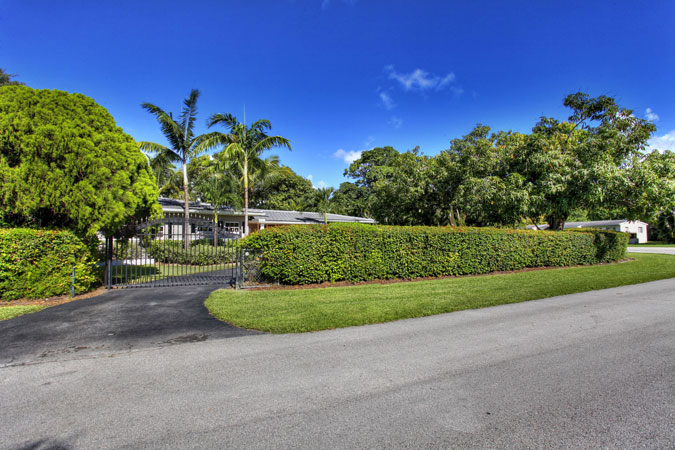 South Miami Home For Sale At 8000 Sw 62 Court