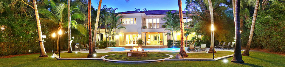 Ponce Davis Homes for Sale