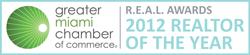 R.E.A.L. Award 2012 Winner