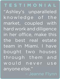 Luxury Miami Realtor