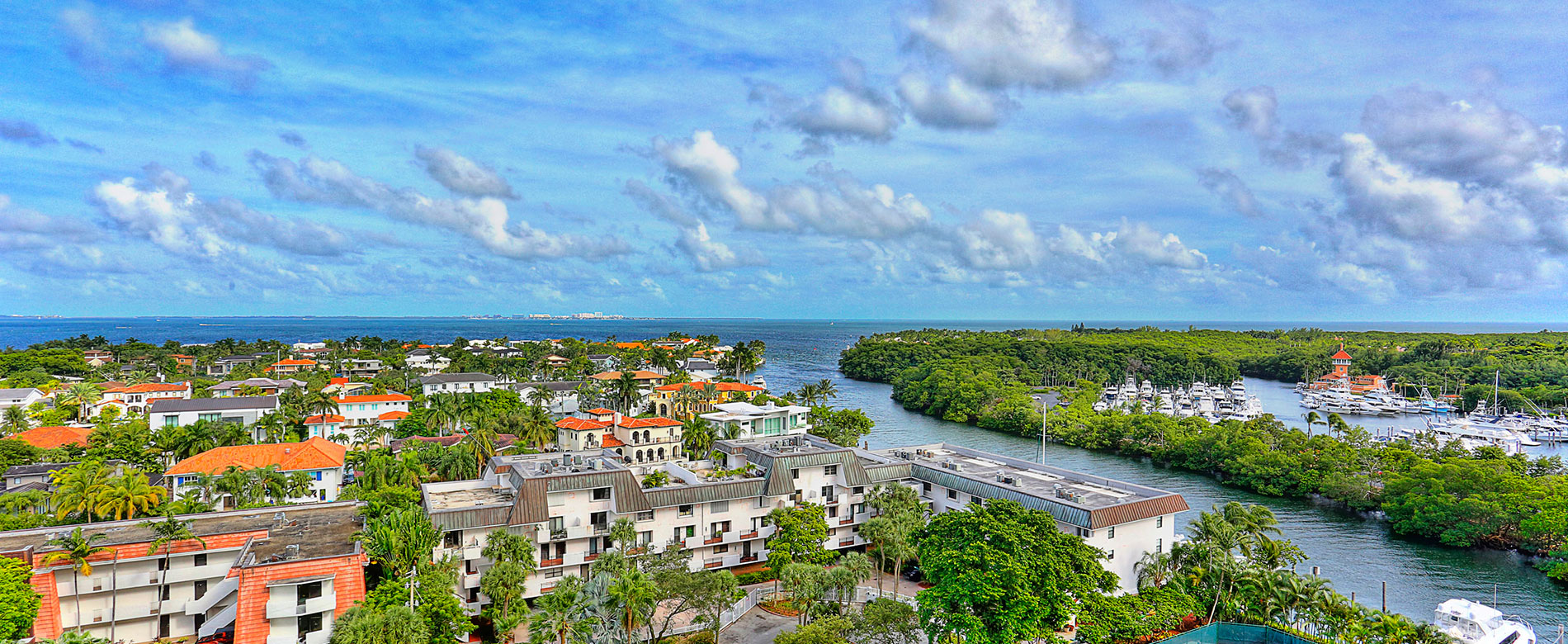 Coral Gables Luxury Condo for Sale