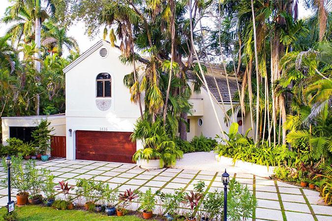 Coconut Grove Realtor