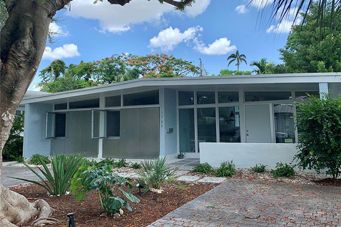 South Miami Homes for Sale