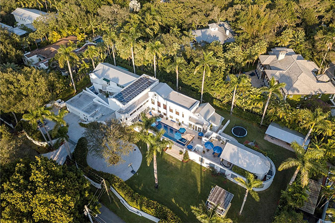 Ponce Davis Home for Sale