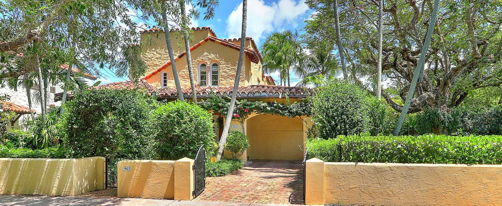 Luxury Miami Real Estate