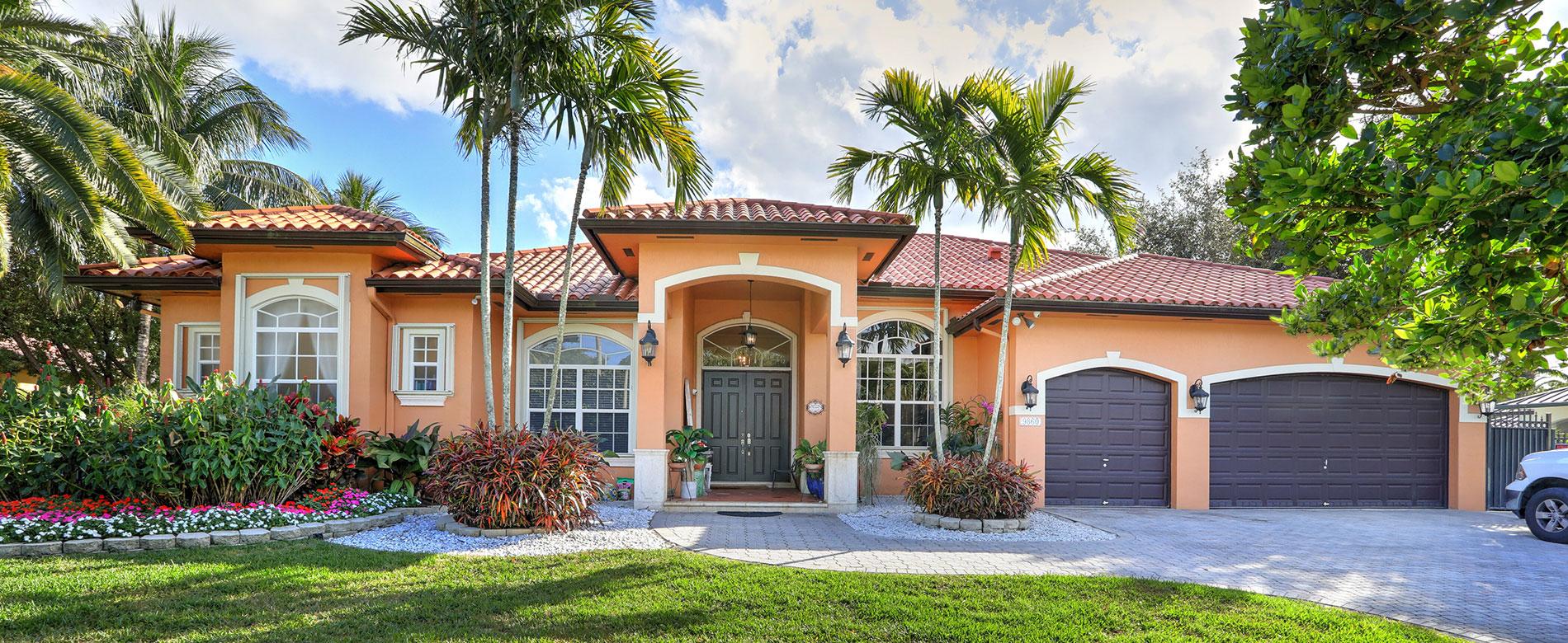 Miami Luxury Top Realtor