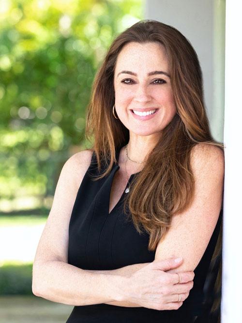 Vanessa Gamberini