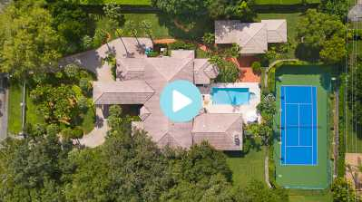 Pinecrest Homes for Sale