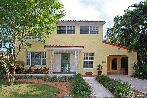 826 Ortega Avenue ~ Offered at $799,000