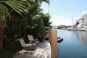 6870 Sunrise Place - Dock