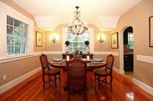 1137 Alhambra Circle Dining Room