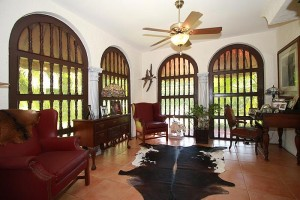 1245 Andalusia Sitting Room