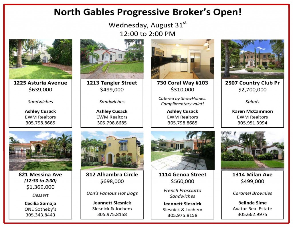 North Gables Broker's Open FINAL2