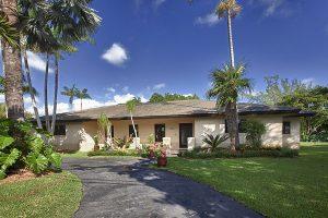 7321 SW 110 Terrace ~ $1,199,000