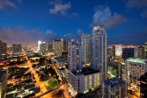 DOWNTOWN MIAMI, Miami Skyline
