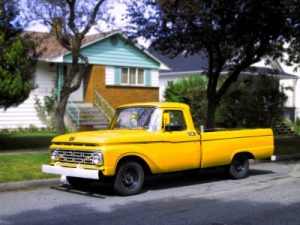 Are we nearing the end of the Coral Gables No Truck Policy?