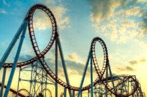Appraisal roller coaster