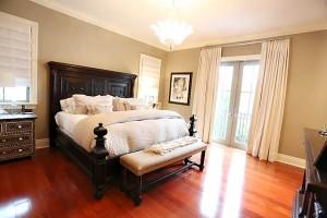 732 Almeria Avenue, Coral Gables master bedroom