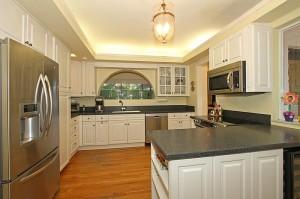 417 Barbarossa - kitchen