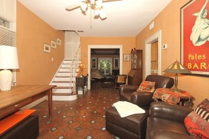 2411 sw 62 avenue - family room