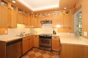 2411 SW 62 Avenue - kitchen