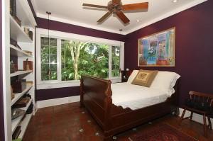 2411 sw 62 avenue - master bedroom