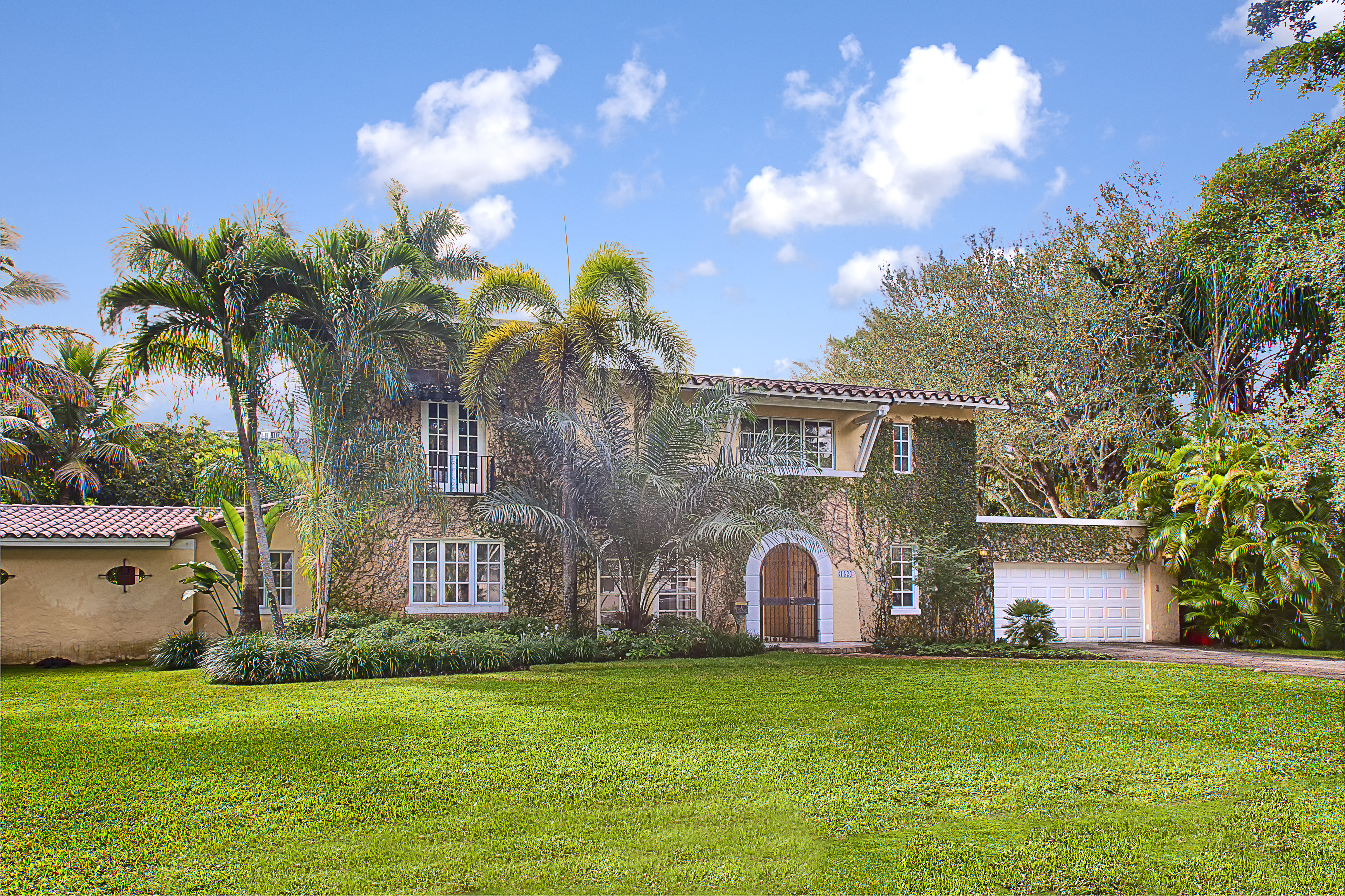 1524 Garcia Coral Gables Old Spanish