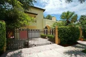 Coconut Grove Home for Sale