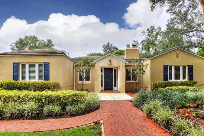 Coral Gables Home for Sale