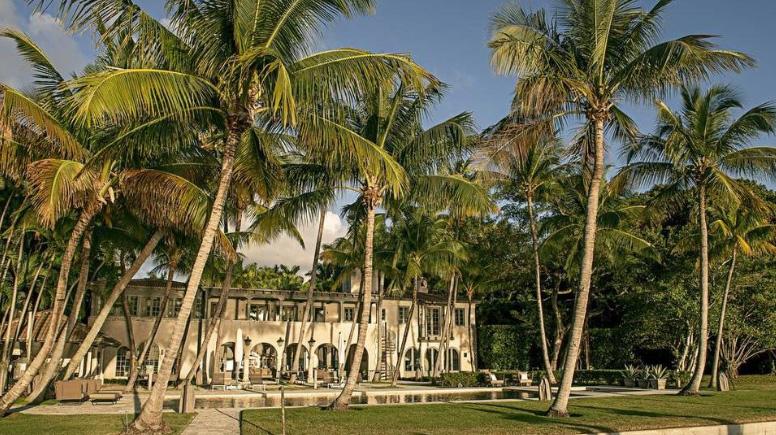 Miami Luxury Market