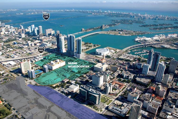 Miami Worls Center
