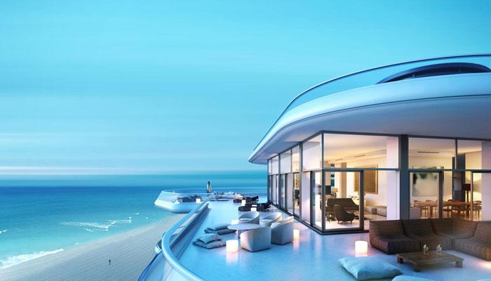 Miam Beach Faena House