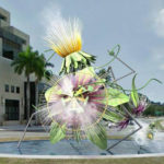 Coral Gables Circle Art