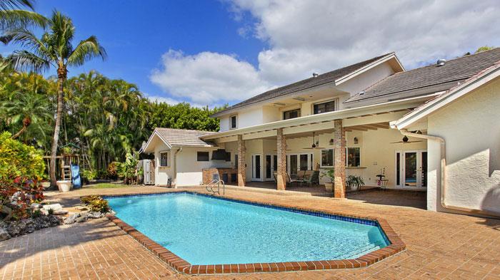 Palmetto Bay Homes for Sale
