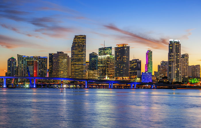 Miami Real Estate Sales