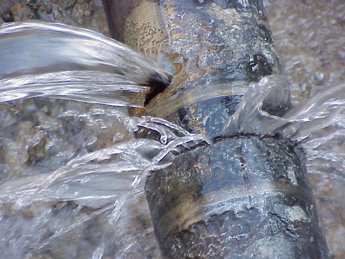 Cast Iron Plumbing in Miami