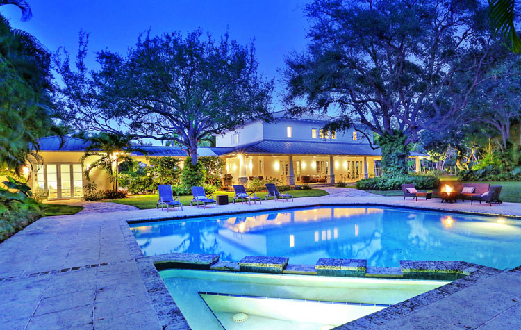 Pricing North Pinecrest Luxury