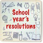 School Years Resolutions