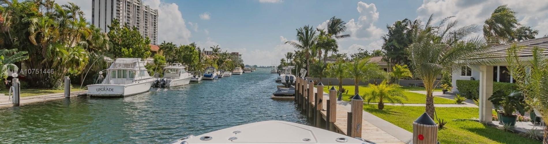 Miami Shores Realtor