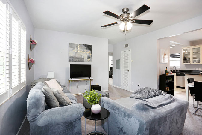 South Miami Rental