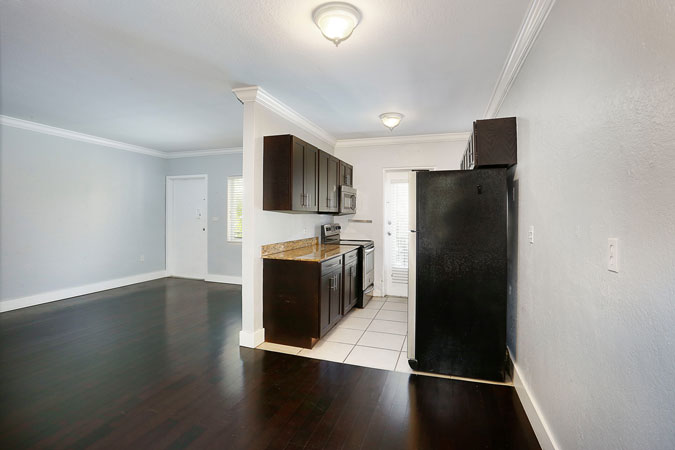 Coral Gables Rental