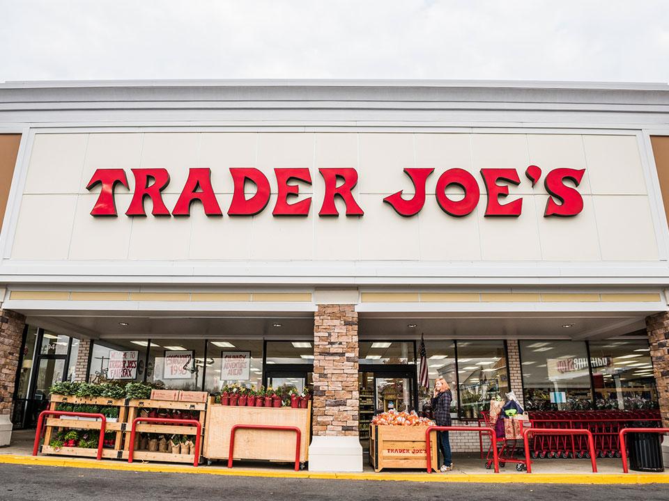 Trader Joes Coral Gables