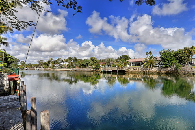 Coral Gables Waterfront