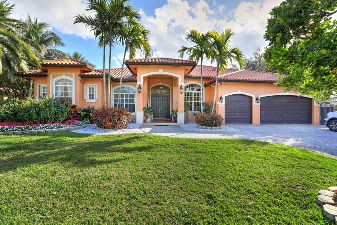 Miami Top Realtor
