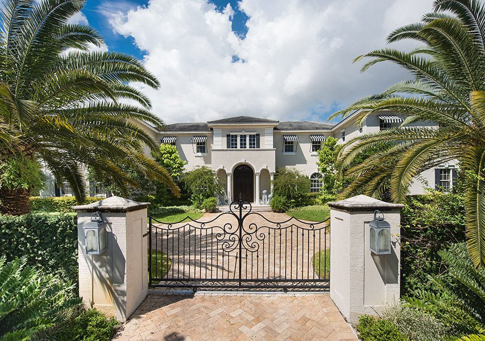 Large Miami Luxury Homes
