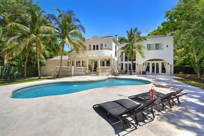 Coral Gables Luxury Realtor