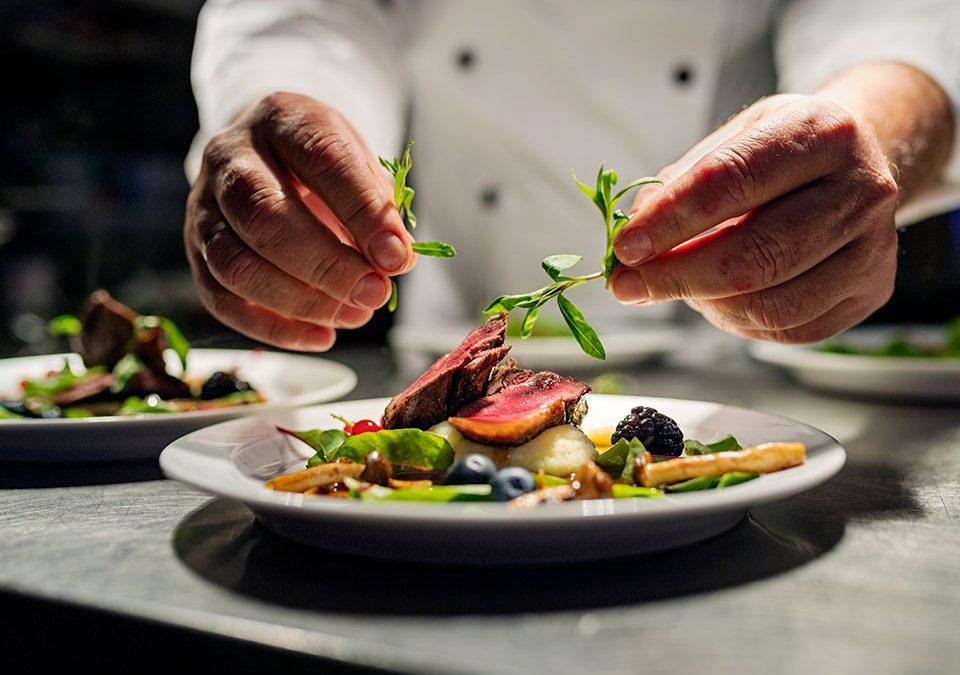 NYC Dining Hotspots