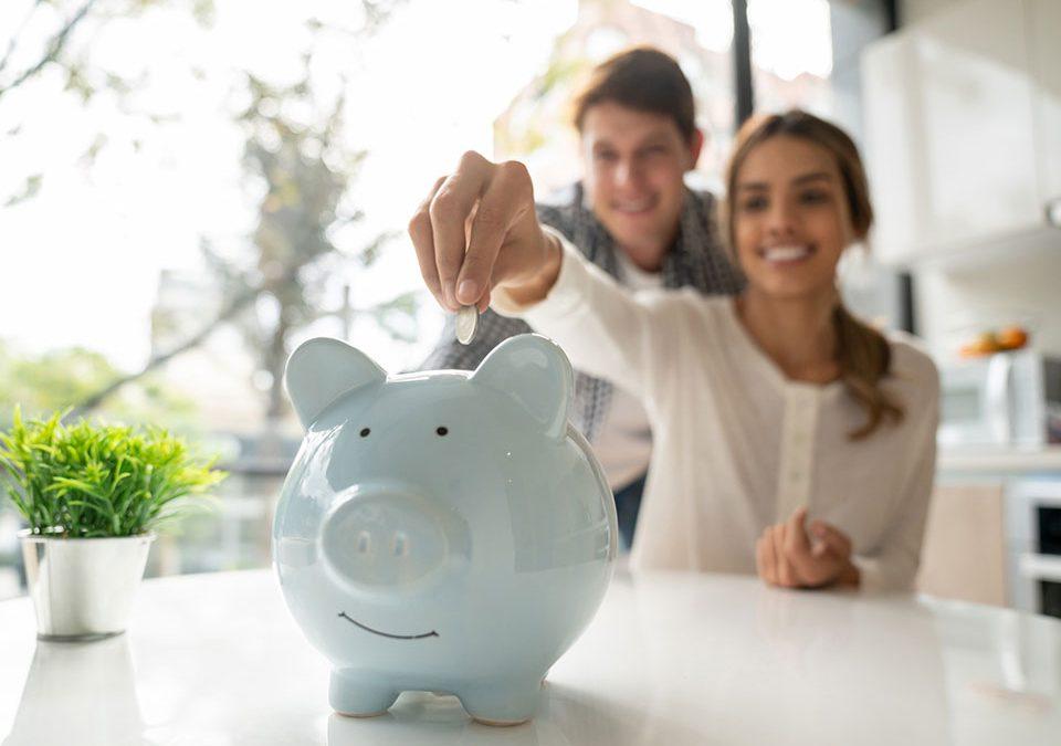 Millennials Covid Saving Money